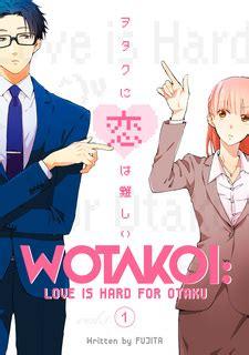 kento yamazaki myanimelist wotaku ni koi wa muzukashii wotakoi love is hard for