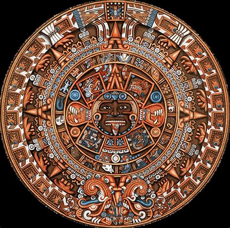 how to make an aztec calendar what was an aztec confession ancient pages