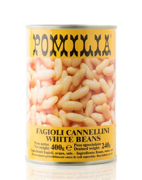 come cucinare i fagioli in scatola fagioli cannelli in scatola da 400 grammi