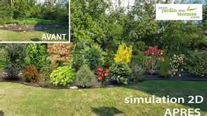 plantes et arbustes pour haies basses monjardin