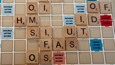 is oi a scrabble word how to score big with simple 2 letter words in scrabble