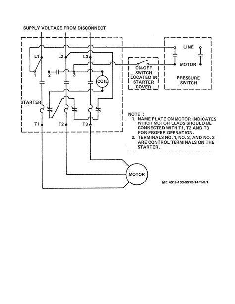 chion air compressor wiring diagram wiring diagram