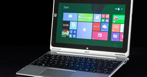 Acer Switch 10 acer aspire switch 10 review digital trends