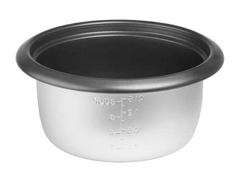 Teflon Rice Cooker black decker 14 cup rice cooker cooking non stick pot