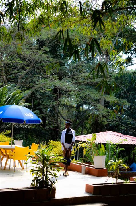 Aburi Botanical Gardens Hotel Aburi Botanical Gardens Hotel Wildlife And Nature Tours Can Do Land Tours Aburi Botanical