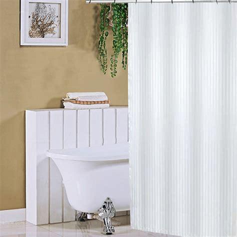 fabric shower curtain liner vs vinyl best shower curtain liner fabric curtain menzilperde net