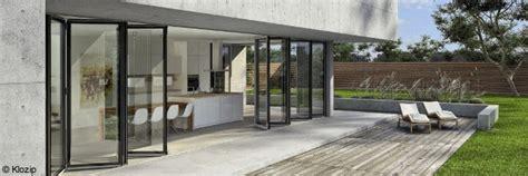 porte pliante belgique une nouvelle gamme de menuiseries les portes accord 233 on