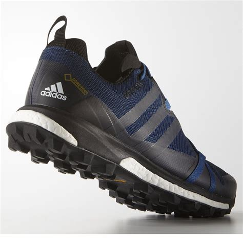 adidas men adidas men s agravic gtx trail running shoes