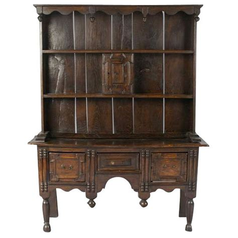 Pricing Used Furniture by A Jacobean Style Dresser For Sale Antiques