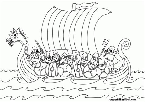 viking coloring pages pdf 9 pics of vikings coloring pages to print viking ship