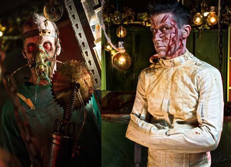 haunted house las vegas haunted houses are freakier in vegas las vegas blogs