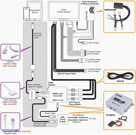 vga cable color code diagram new wiring diagram 2018