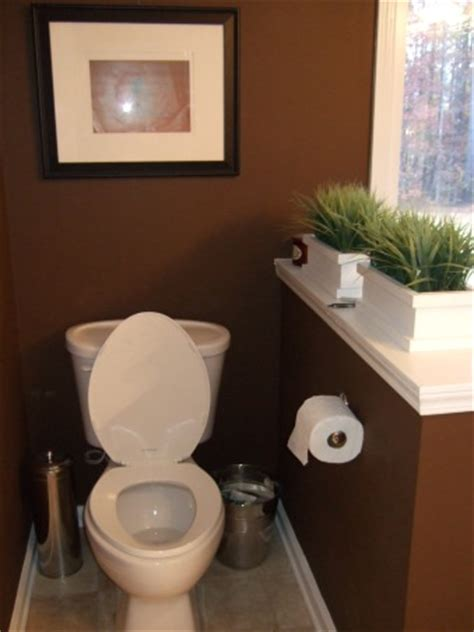 Chocolate Brown Bathroom Ideas by Information About Rate My Space Questions For Hgtv