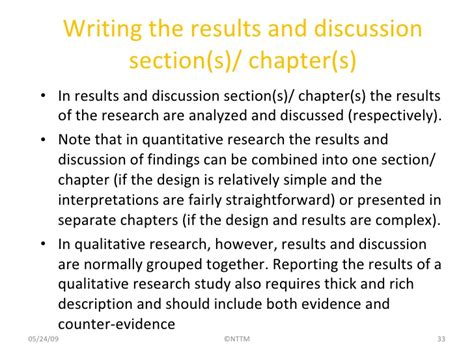 Results Section Of A Scientific Paper by Writing A Research Paper Dr Nguyen Thi Thuy Minh
