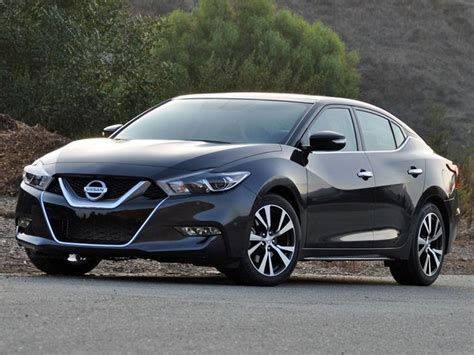 Nissan Concept 2020 Top Speed by 2020 Nissan Maxima Top Speed Nissan Price Review