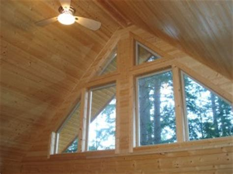 V Joint Pine Ceiling by Interior Finishes