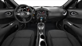 Nissan Juke Interior Nissan Juke 2016 Interior