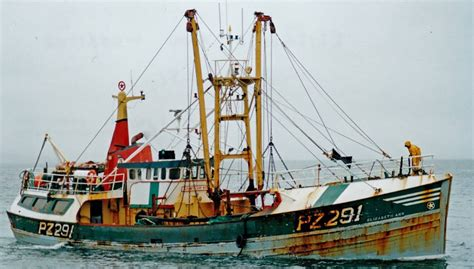 small fishing boats for sale in lancashire where are they now newlyn s grand old ladies fishing news