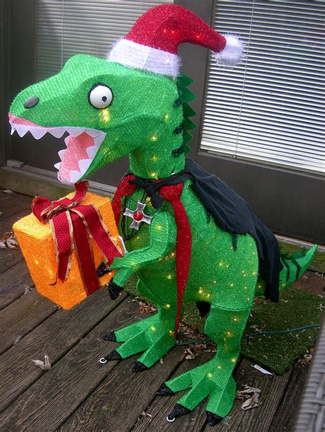 Dinosaur Lawn Decorations by Dinosaur Lawn Decoration Lizardmedia Co