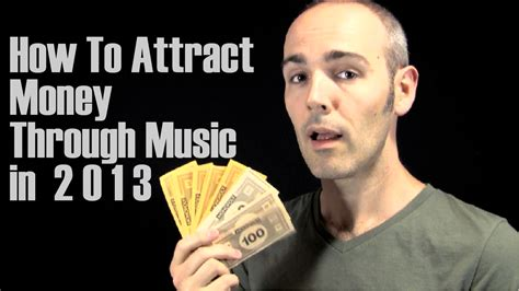 How To Attract Money how to attract money through in 2013 the creative