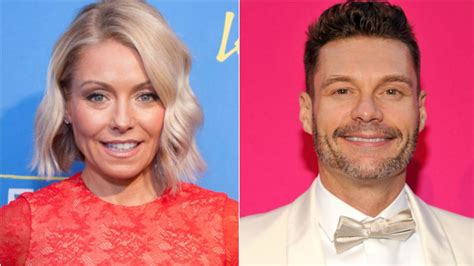 kelly ripas new fill in co hosts jim parsons david ryan seacrest is kelly ripa s new live co host am new york