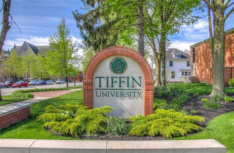 Tiffin Mba Accreditation by Top 50 Best Mba In Healthcare Management Degree
