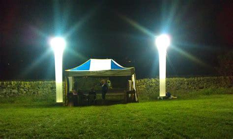 Outdoor Event Lighting Worth Valley Yfc Outdoor Event Lighting