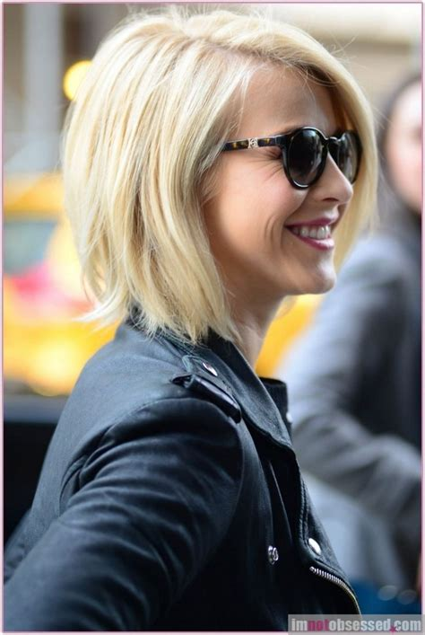 How To Get Julianne Short Haircut | julianne hough hair possibilities pinterest bobs my
