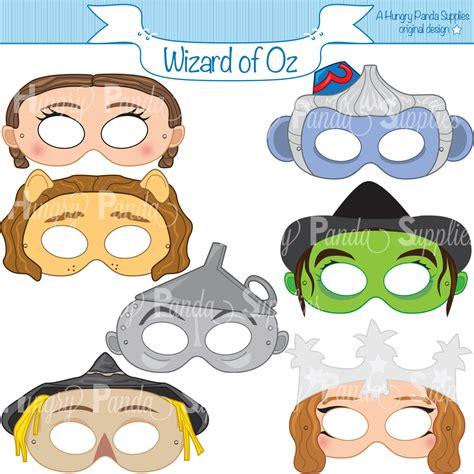 printable wizard mask wizard mask printable images