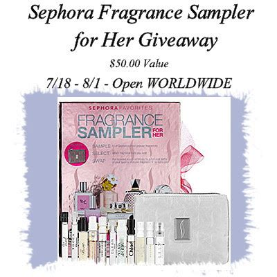 Sephora Giveaway - sephora giveaway kelly s thoughts on things