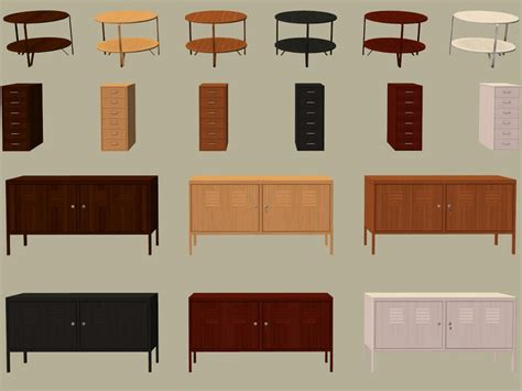 best items at ikea mod the sims 10 ikea furniture items recoloured