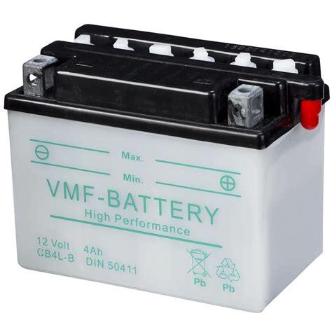 Accu Mobil 12 V vidaxl nl vmf powersport accu 12 v 4 ah cb4l b