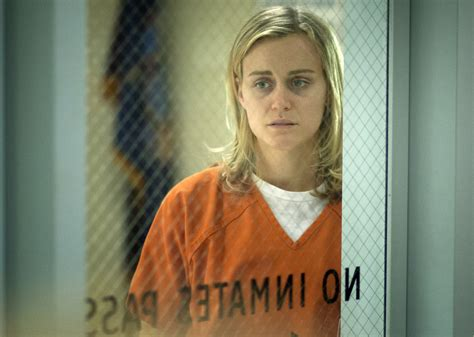 Taylor Schilling Talks Orange Is The New Black Graphic | taylor schilling talks orange is the new black graphic