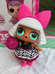 Lol Doll Glitter Series Ori new lol doll glitter series big g 007 get it now ebay