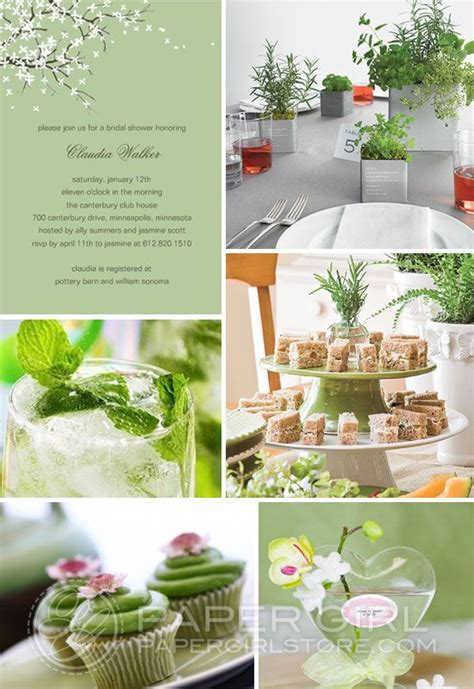 Garden Wedding Shower by Garden Bridal Shower Ideas Bridal Shower Garden