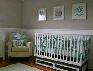 Nursery With Wainscoting by Diy Wainscoting Nursery Ideas Photos Of Nursery