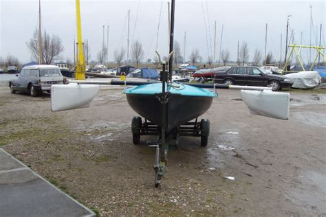 trimaran parts making a new trimaran from old parts small trimarans