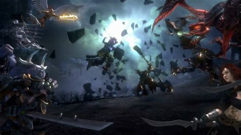 wallpaper game mix two steps from hell hypnotica cinematic game trailers