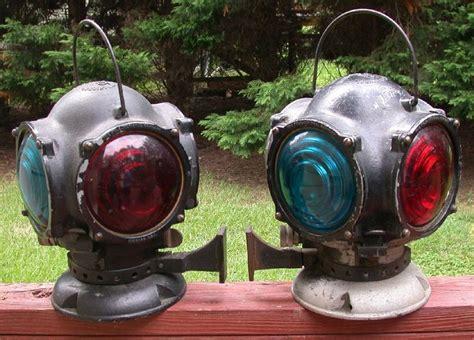 antique railroad lights for sale pin by diemen steam steel on railroad ls