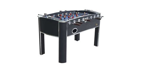 one ahead table and accessories barrington 58 inch wooden high quality foosball table with