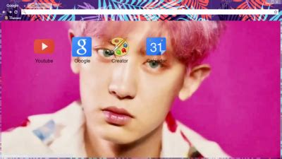 theme chrome monsta x monsta x beautiful theme chrome theme themebeta