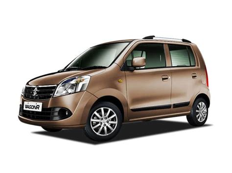 Maruti Suzuki Wagon R Vxi Colours Maruti Wagon R Vxi Metallic