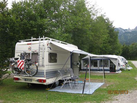 wohnmobil markisen fiamma markise stabilisieren f 252 r regen oder wind