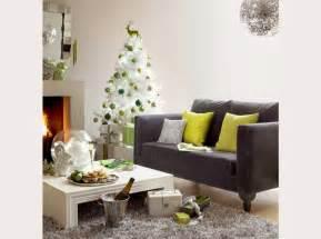 White Living Room Tree Magical Living Room Ideas