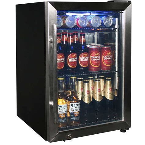 Drink Refrigerator Glass Door Dashing Tin Drink On The Top Fit To Glass Door Refrigerator With Wine Side Corona Drink Plus