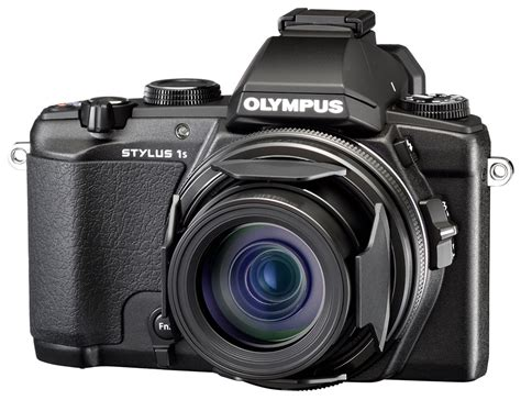 olympus reviews olympus stylus 1s review