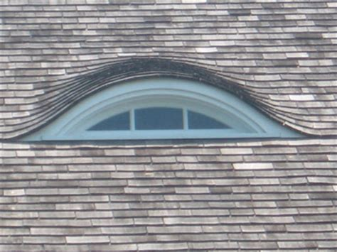 Eyebrow Dormer Eyebrow Windows