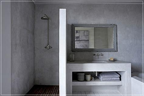 placcaggio bagno moderno scegliere il rivestimento per il bagno il tadelakt
