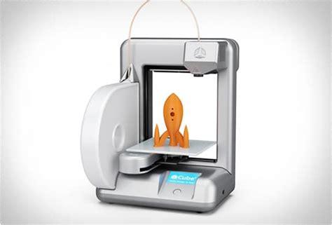 Printer 3d Cube cube 3d printer makes professional creativity cheap
