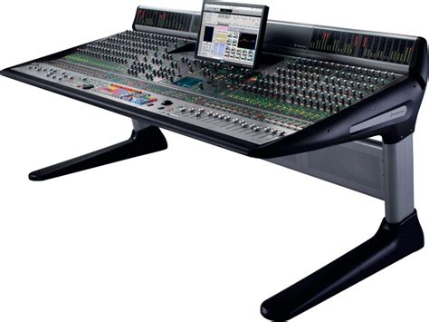 console trade in avid console trade in upgrade from mixer to icon d